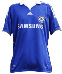 Dres Chelsea 08-09
