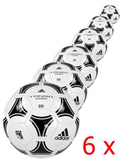 Fotbalový míč Adidas Tango Rosario 6x