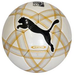Fotbalový míč Puma King Fifa Inspected